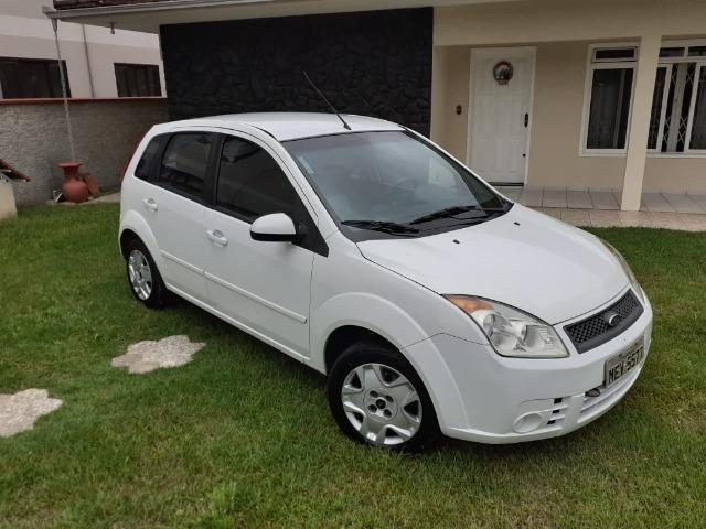 Ford Fiesta 2009 1.0 Flex - Foto 3