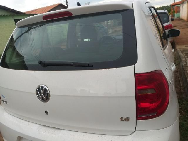 Volkswagen fox i-trend 1.6 2012 - Foto 6