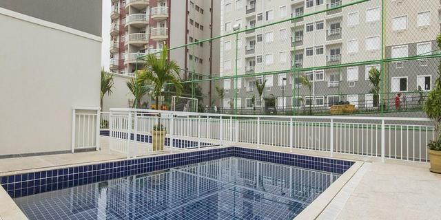 Apartamento 2 quartos suíte - Spazio Mistral - Foto 13
