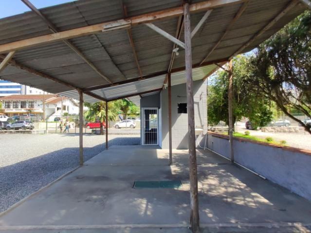 Terreno para alugar com 0 dormitórios em America, Joinville cod:03795.027 - Foto 12