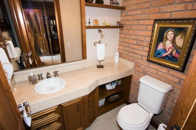 Casa à venda com 3 dormitórios em Belém novo, Porto alegre cod:LU429426 - Foto 6