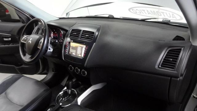 Mitsubishi ASX 2.0 16V CVT 4WD 2015 - Foto 15