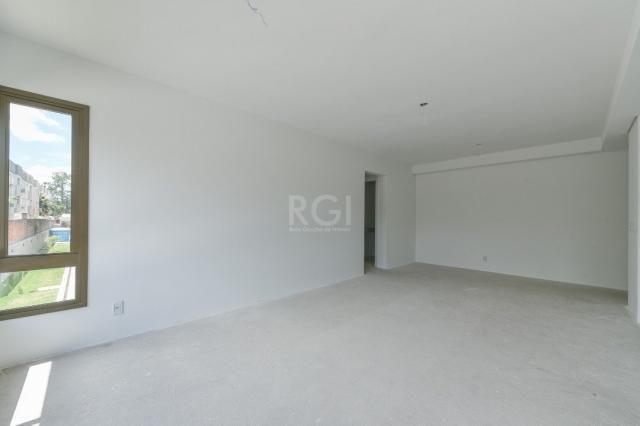Apartamento à venda com 3 dormitórios em Ipanema, Porto alegre cod:LU430494 - Foto 5