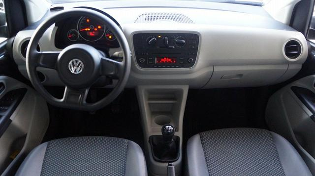Volkswagen up 1.0 mpi move preto rinaldo teixeira - Foto 4