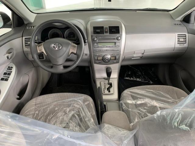 Toyota corolla 2011 1.8 gli 16v flex 4p automÁtico - Foto 6