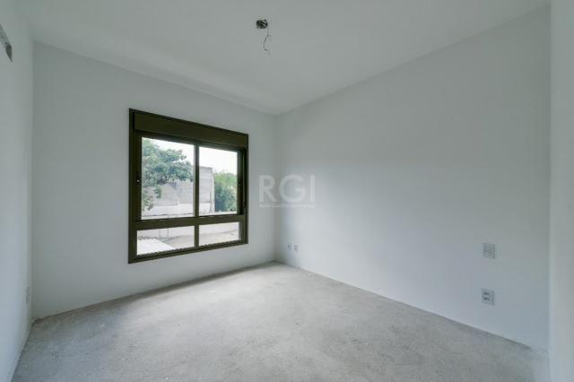 Apartamento à venda com 3 dormitórios em Ipanema, Porto alegre cod:LU430494 - Foto 19