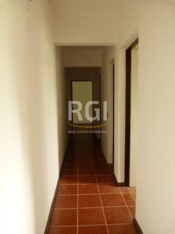 Apartamento à venda com 2 dormitórios em Nonoai, Porto alegre cod:MI270024 - Foto 9