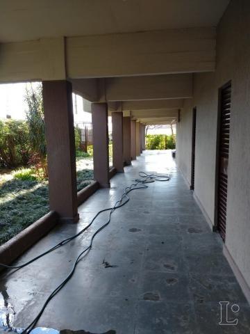 Apartamento à venda com 2 dormitórios em Bom jesus, Porto alegre cod:LU271711 - Foto 7