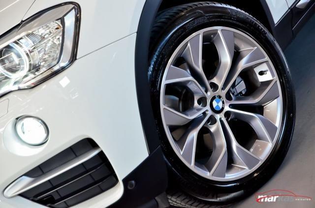BMW X4 bmw x4 2.0 xdrive28i 245hp teto 7 mil km unico dono nova 4P - Foto 7