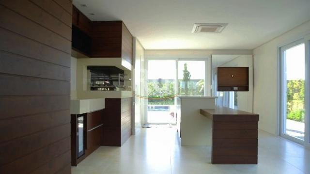 Casa à venda com 3 dormitórios em Centro, Eldorado do sul cod:EV3504 - Foto 6
