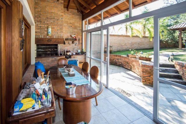 Casa à venda com 3 dormitórios em Belém novo, Porto alegre cod:LU429426 - Foto 19