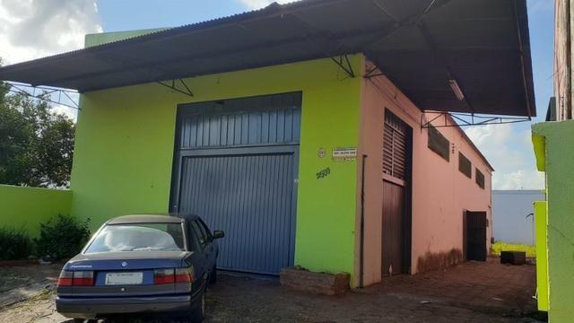 Vendo Excelente salão comercial na Av. Mascarenhas de Moraes - Foto 12
