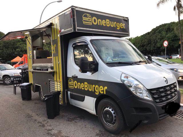 Food truck completo 125.000 - Foto 2