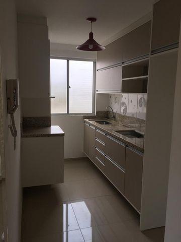 Apartamento 2 Quartos Móv. Planejados Campo Comprido - Foto 4