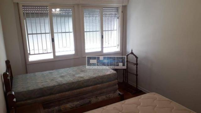 Apartamento AMPLO de 3 dormitórios PÉ NA AREIA - Foto 12