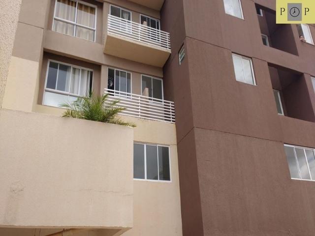 Residencial Georges Abdalla Apartamento com 2 quartos, 1 suíte, 2 vagas, lazer, último and - Foto 4