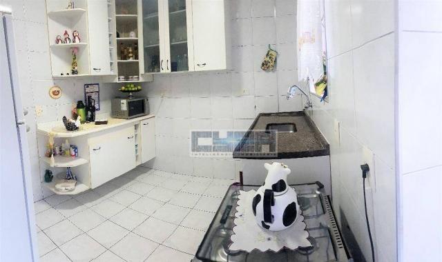 Apartamento amplo 2 dormitórios no Embaré - Foto 6