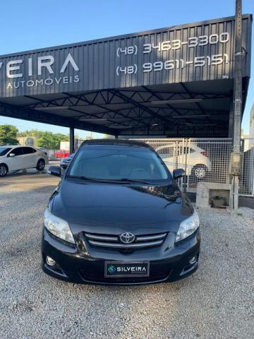 Corolla XEi 1.8/1.8 Flex 16V Aut. - Foto 7