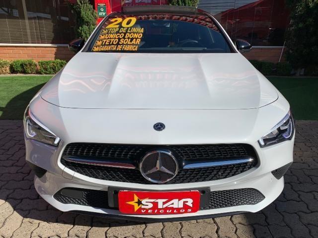 CLA 250 2020 STAR VEICULOS - Foto 8