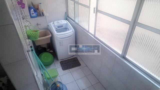 Apartamento amplo 2 dormitórios no Embaré - Foto 2