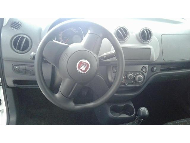 FIAT FIORINO 1.4 MPI FURGÃO HARD WORKING 8V FLEX 2P MANUAL - Foto 9