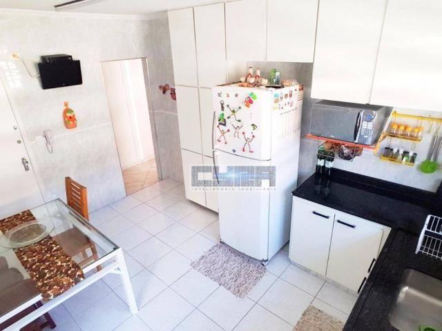 2 dormitorios com garagem fechada no Embare - Foto 9