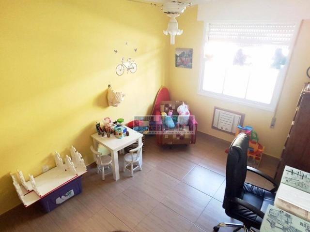 2 dormitorios com garagem fechada no Embare - Foto 20