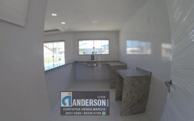 Ótima casa 3qts(suite) em condomínio - Foto 9