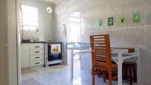 2 dormitorios com garagem fechada no Embare - Foto 6