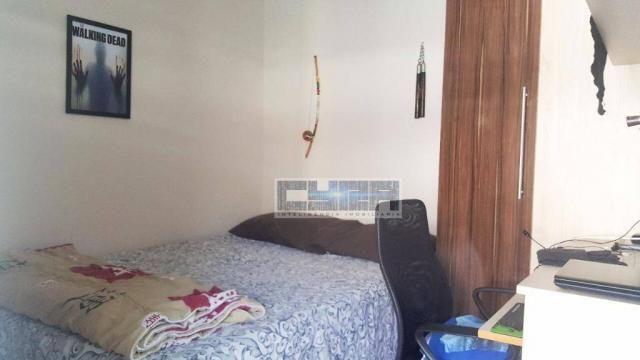 2 dormitorios com garagem fechada no Embare - Foto 14