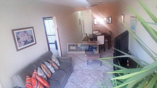 Apartamento amplo 2 dormitórios no Embaré - Foto 13