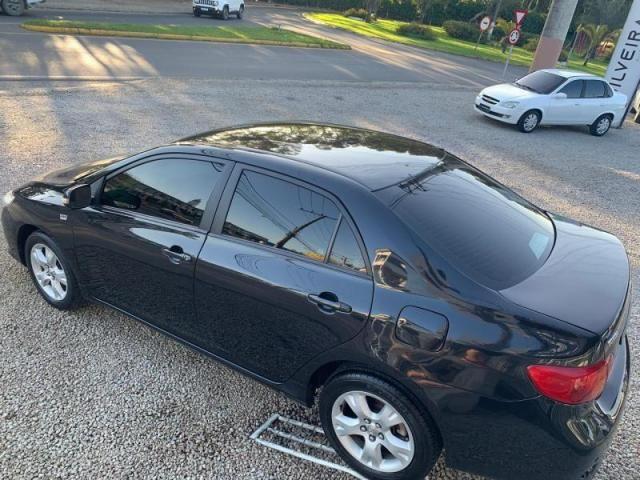 Corolla XEi 1.8/1.8 Flex 16V Aut. - Foto 6