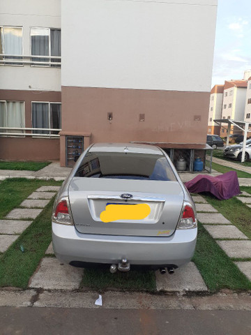 Vendo carro Fusion - Foto 2