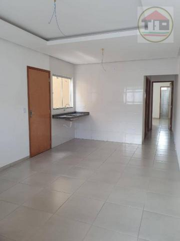 Casa à venda, 62 m² por R$ 145.000,00 - Nova Marabá - Marabá/PA - Foto 7