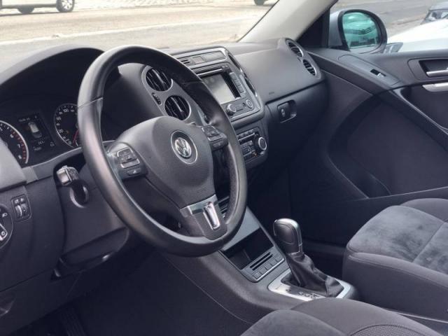 Volkswagen TIGUAN 2.0  - Foto 5