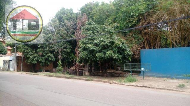Área à venda, 2344 m² por R$ 1.054.966,50 - Nova Marabá - Marabá/PA