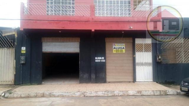 Ponto para alugar, 270 m² por R$ 2.500,00/mês - Independência - Marabá/PA - Foto 7