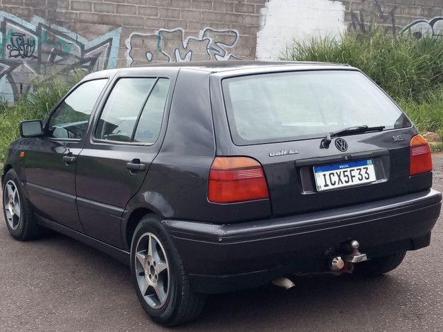 Golf GL 95 VW - Foto 3