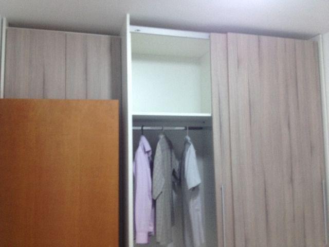 Apto 3 quartos com suite - Foto 2