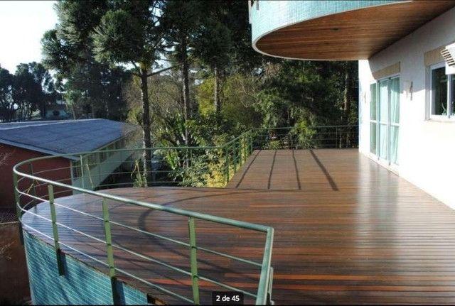 Ahú - Prédio 700 m Museu Oscar Niemeyer - Foto 2