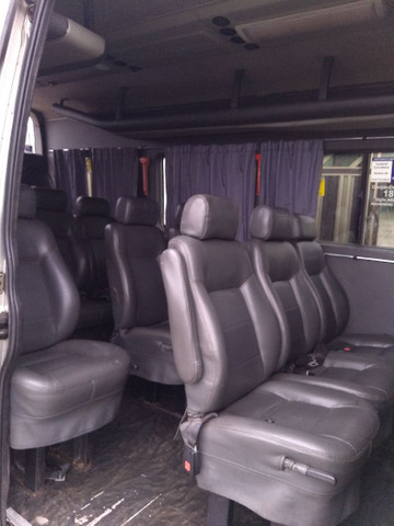 Renault master ano 2012 - Foto 4
