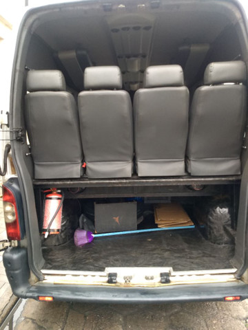 Renault master ano 2012 - Foto 3