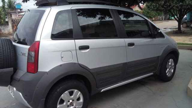 Fiat idea 1.8 flex 2009/2010- Ariquemes