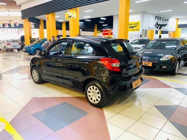 (4923) Ford Ka 1.5 Se Hatch 2016/16 Manual Flex - Foto 5
