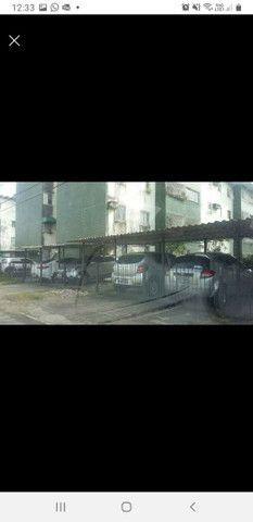 Apartamento térreo em casa caiada. Apenas 750 - Foto 2