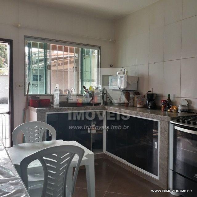Casa com 3 quartos à venda em Iguaba Grande, Piscina e Churrasqueira *ID: E-09 - Foto 4