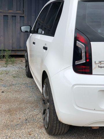 Volkswagen UP aro 17 AGIO - Foto 5