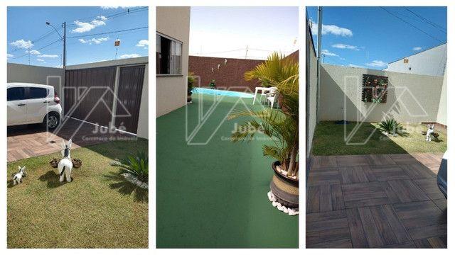 Casa de 02 quartos toda mobiliada com piscina no Setor Parque Flamboyant - Foto 6