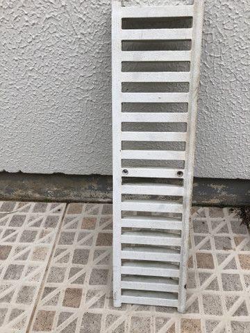 Grelha para piso Tigre 3 toneladas