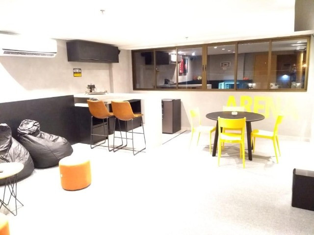 Apartamento Studio Design - Calhau - Foto 8